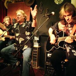 Festival internazionale della chitarra Tre grandi appuntamenti a Gandino