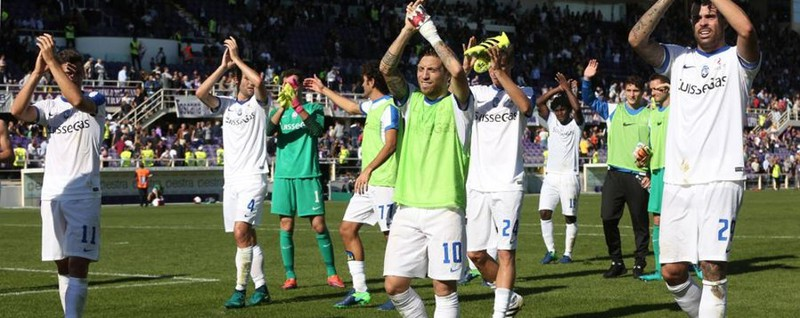 Atalanta, 4 punti da incorniciare E se ne arrivassero altri con l'Inter?