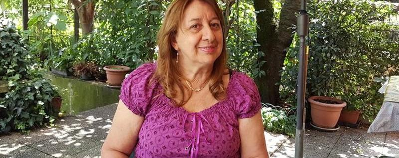 L'omicidio di Gianna Del Gaudio Trovato un coltello sotto una siepe