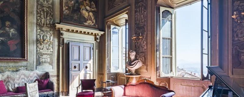 DimoreDesign chiude in bellezza Atelier Biagetti si racconta a palazzo Terzi