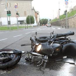 Incidenti, maglia nera in via San Giorgio Ecco i punti più pericolosi della città