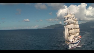 Sui velieri Star Clippers
