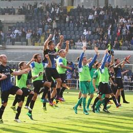 Atalanta con l'Inter per ripetere l'impresa Partita cruciale per la squadra di De Boer