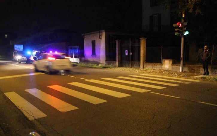 Due pedoni investiti sulle strade Tragedie a Terno e Telgate - video