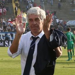 Gasperini: «Ci stiamo prendendo gusto» Contro L'Inter per sorprendere - Video