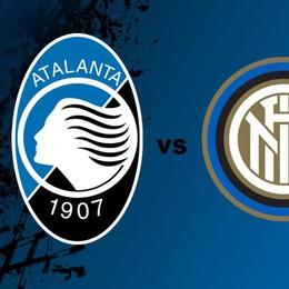 Segui Atalanta-Inter su BergamoTv «Diretta Stadio» dalle 15 alle 18