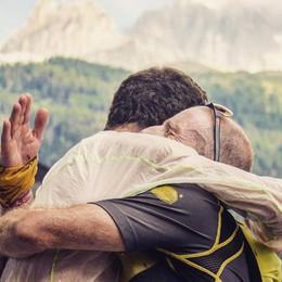 Ultra Trail, Bergamo ancora in vetta Zanchi super nel Grand Raid -video
