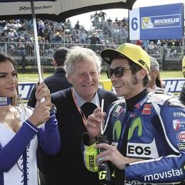 MotoGp, Vale secondo in Australia - Foto «5 anni fa morì Sic, questo podio è per lui»