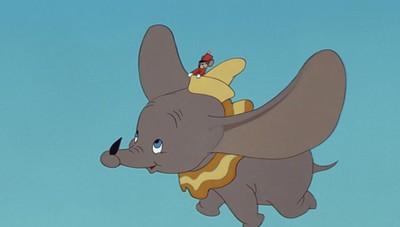 Tanti auguri Dumbo!  L'elefantino compie 75 anni