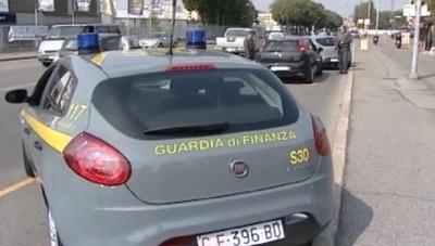 Maxi frode fiscale scoperta dalla GdF di Bergamo