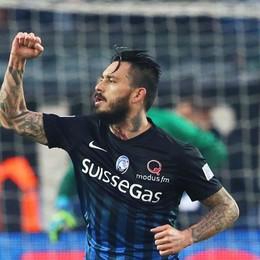 Atalanta a Pescara, prova di maturità In attacco Pinilla torna titolare