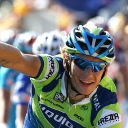 Bici da corsa (rubate) per 30mila euro Vittima del furto il ciclista Filippo Pozzato