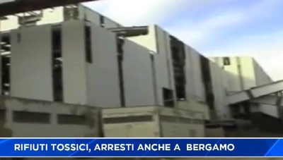 «Mazzette e rifiuti tossici». Arresti tra Bergamo e la Sicilia
