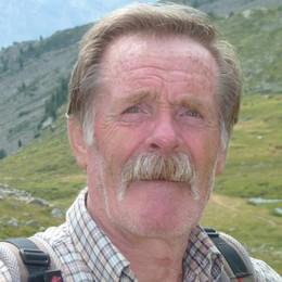 Nembro piange Alfredo, portato via  da quella montagna che tanto amava