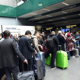 Ryanair, si vola da Orio da 4,99 euro  Ma Crotone chiude, cancellato il volo