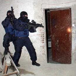Terrorismo, arrestati tre stranieri Uno è il fratello dell'espulso di Seriate