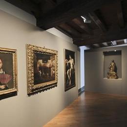 Accademia Carrara e GAMeC insieme Da venerdì sconto per chi visita i 2 musei