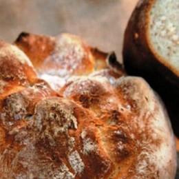 Una ricetta della tradizione bergamasca Riscopriamo l'antico «Pà de mistüra»
