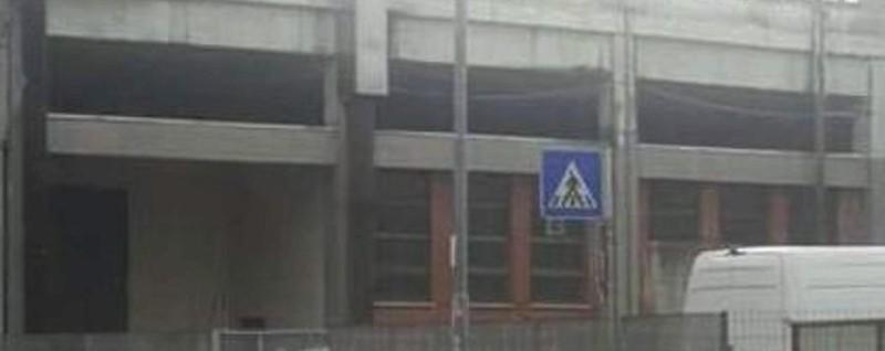 La preghiera del Comitato Islamici per un mese negli spazi di via Rosa