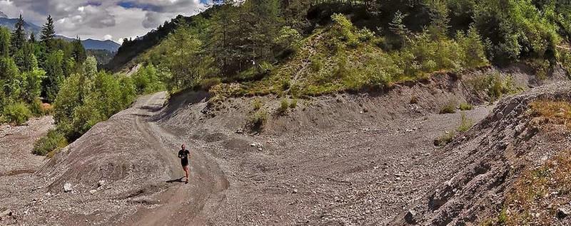 Domenica la Sei Comuni Trail Di corsa ai piedi della Presolana