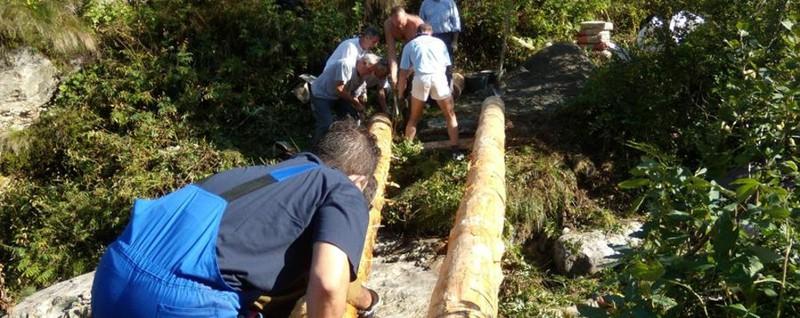 In Lombardia 7 mila km di sentieri Soldi per 18 progetti nelle valli orobiche