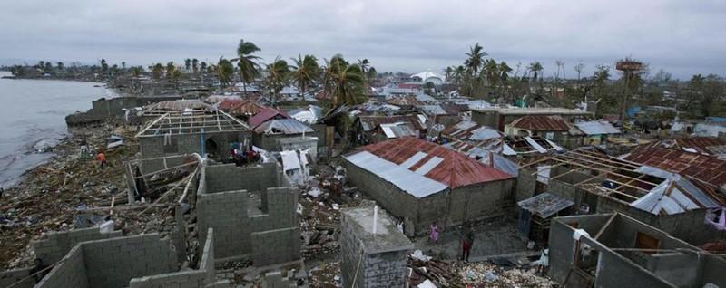L'uragano Matthew incombe sulla Florida Haiti, «scenario apocalittico» -Video