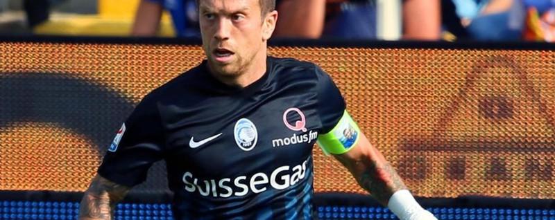 Gomez: mi piacerebbe giocare nell'Italia Responsabilizzato dalla fascia di capitano