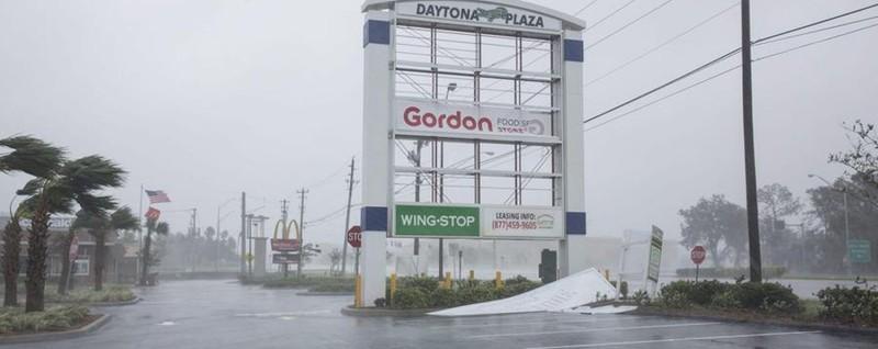 L'uragano Matthew lambisce la Florida ma spaventa ancora gli Usa - Video