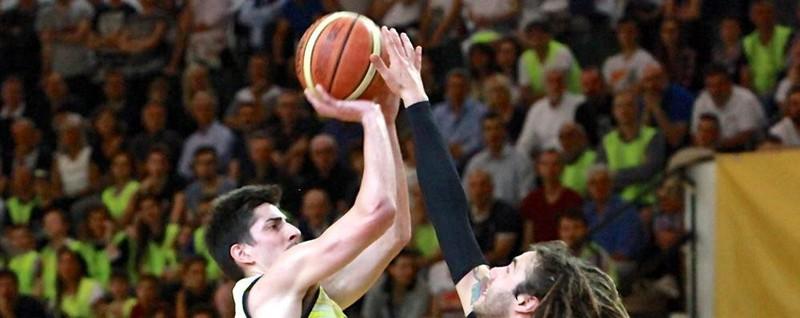 Buio pesto per il basket orobico Sconfitte Remer (-29) e Comark (-5)