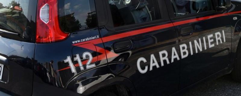 Rientrato in Italia dopo l'espulsione A Pontirolo catturato ricercato