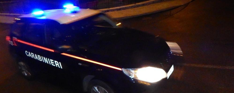 Sequestrato in auto pistola alla testa ristoratore for Disegni di posto auto coperto in piedi
