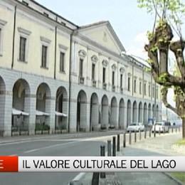 Lovere, il patrimonio culturale del Lago d'Iseo