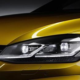 Volkswagen rinnova tutta la gamma della Golf
