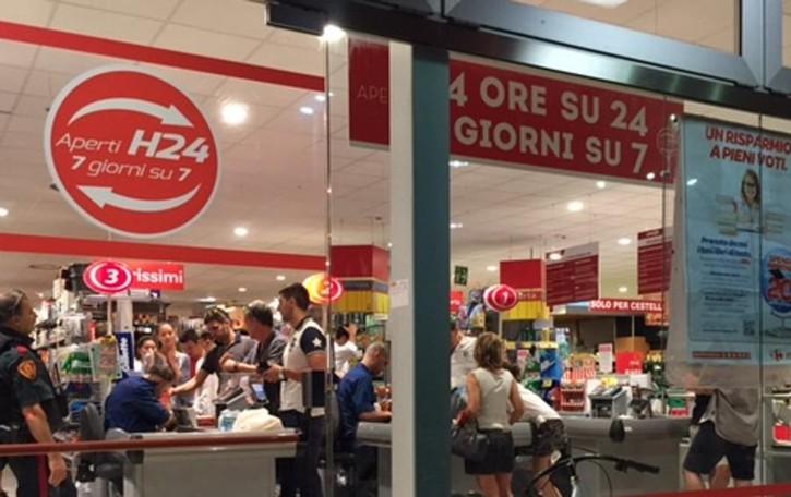 A Bergamo supermercati aperti H24 La Cisl: «Successo o fuoco di paglia?»