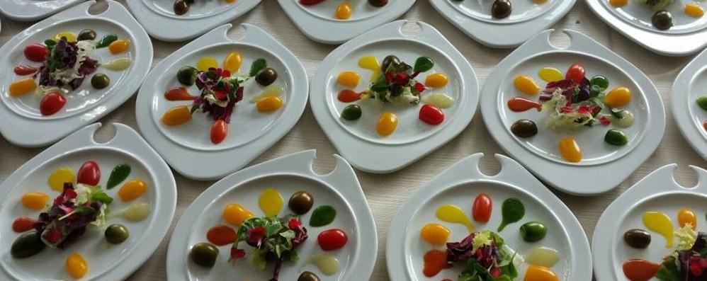 In Fiera week-end di gusto e sapori A GourmArte corsi e degustazioni
