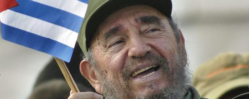 E' morto a 90 anni Fidel Castro Padre della rivoluzione cubana
