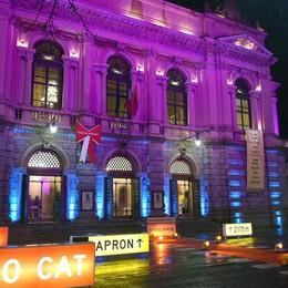 Donizetti «decolla» con Rosmonda Ovazione in teatro per la lirica -Foto