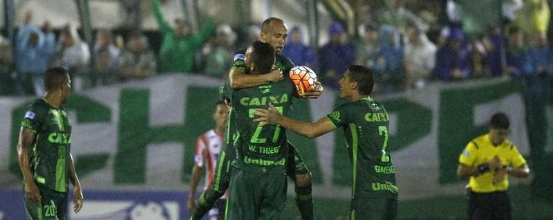 Aereo si schianta in Colombia A bordo una squadra di calcio brasiliana