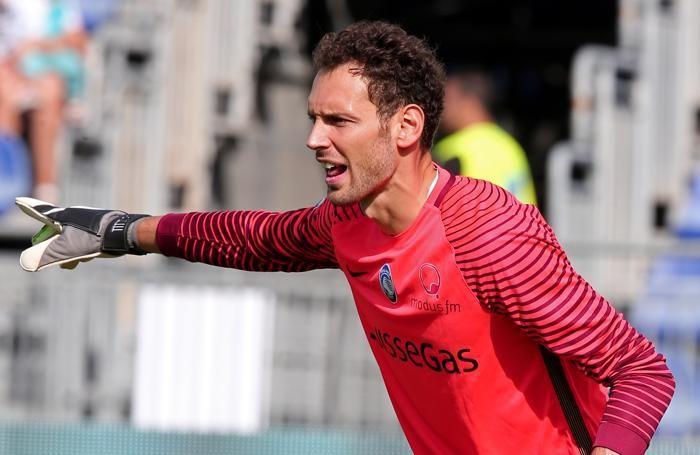 Atalanta, Berisha si opera al ginocchio: Sportiello torna titolare