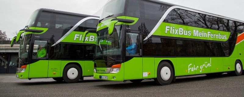 Flixbus decolla su Orio al Serio In 6 mesi 30 mila passeggeri
