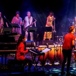 Bergamo Jazz inonda la città di musica Effetto Douglas: mix di «stelle» e giovani