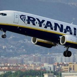 Ryanair vuole volare negli Usa Bergamo-New York da 140euro