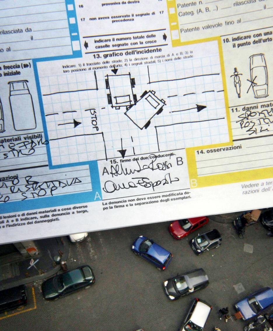 Assicurazioni, presunto cartello anticoncorrenziale sui prezzi delle polizze Rc auto