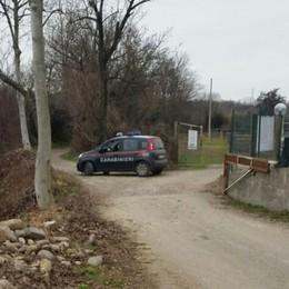 Tentativo di furto a casa di Di Pietro Arrestato un ladro dopo inseguimento