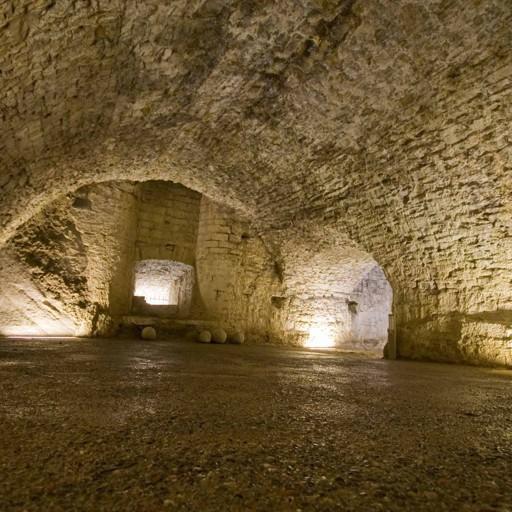 Scopriamo la Bergamo sotterranea Domenica su Rai5 con «Under Italy»