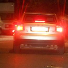 Blitz antiprostituzione a Zingonia Quattro denunce e multe ai clienti