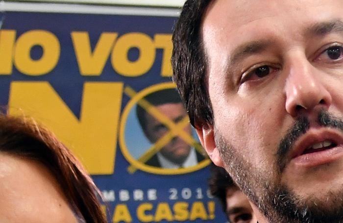 Matteo Renzi si dimette, la reazione delle opposizioni