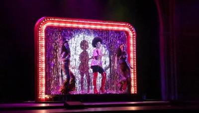 «Sister Act» in scena al Creberg teatro