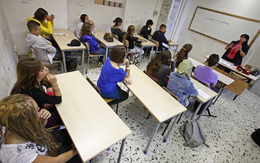 La «buona scuola» arranca Bergamo, 1400 insegnanti con riserva