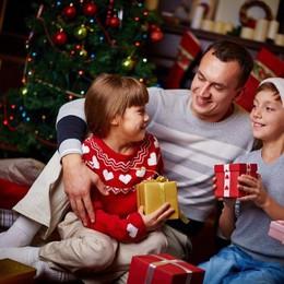 Natale con i tuoi ma «con chi vuoi» Ma c'è anche chi è poco gradito
